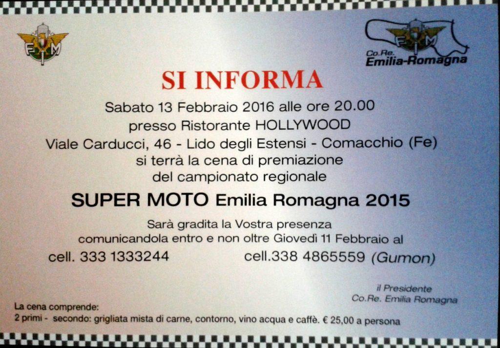 Invito Supermoto